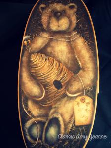 Bee Bear