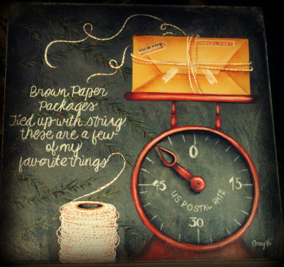 brown paper packages 2