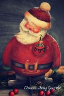 Holly Jolly Santa 1