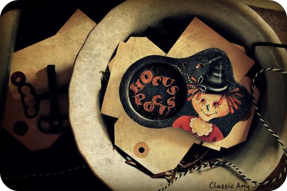 halloween club image