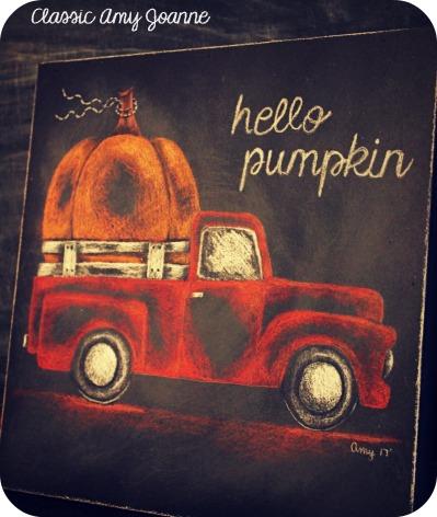 Hello Pumpkin (2)