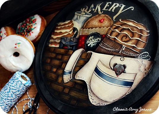 The Bakery (2)