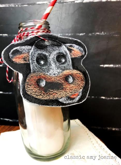 cow class 1-21